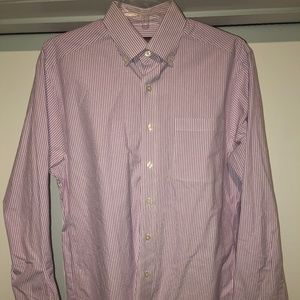 Men VINEYARD VINES Murray Shirt MINT Sz. Small